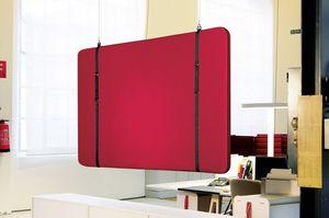 Akustikplatte für Innenausbau
