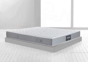 Doppelbett-Matratze