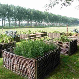 Pflanzkasten für Kräuter / Holz