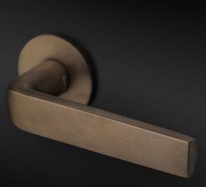 Türgriff / Fenster / Aluminium / Bronze