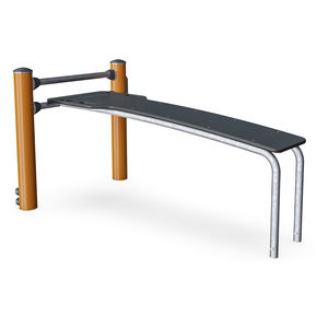 Sit-Up-Bänke / für Aussen