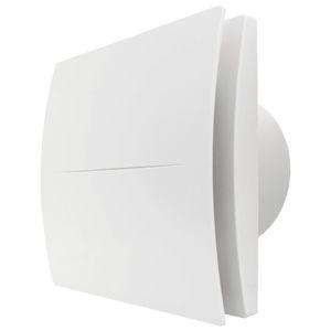 Ventilator für Abzug / wandmontiert / für Deckenmontage / Fenster