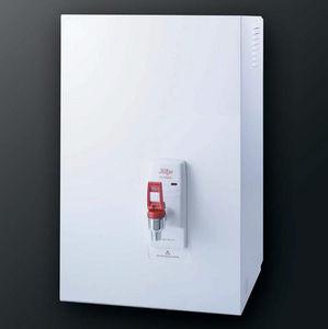 elektrischer Durchlauferhitzer