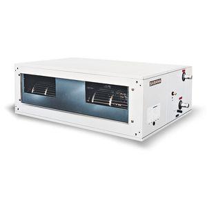 Industrie-Luftaufbereitungsanlage / kompakt