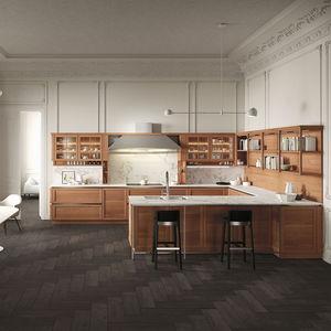 Küchen mit Griffen SNAIDERO - Alle Produkte auf ArchiExpo