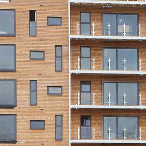 Schiebe-Kipp-Fenster