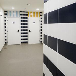 Innenraum-Fliesen / für Poolrand / Wand / für Fußböden