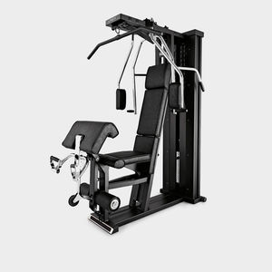 Hochzug-Fitnessgerät