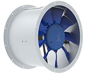 Axialventilator / für professionellen Gebrauch / Metall