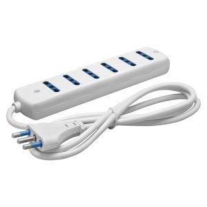elektrische Verlängerungsleitung