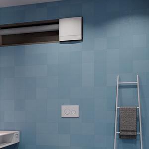 Ventilator für Abzug