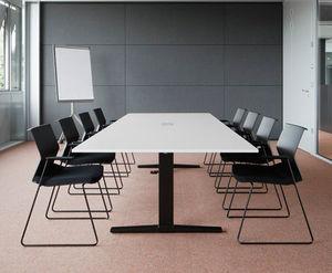 moderner Konferenzstuhl