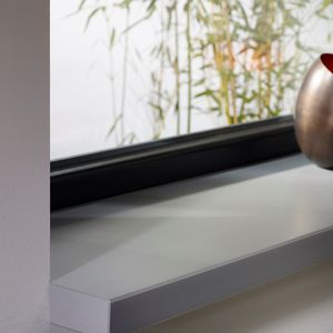 PVC-Fensterbank