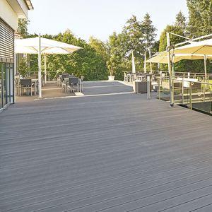 PVC-Terrassendielen
