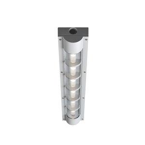 Aufbauleuchte / LED / rechteckig / Außenbereich