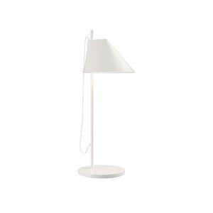 Tischlampe / modern / Aluminium / Messing