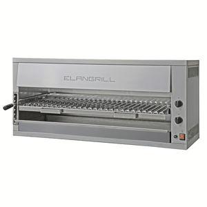 Gas-Grill / Elektro / Tisch / Profi