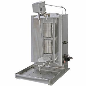 Profi-Kebabmaschine