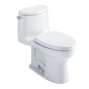 freistehendes WC
