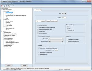 Software für Zugangskontrolle und Sicherheit