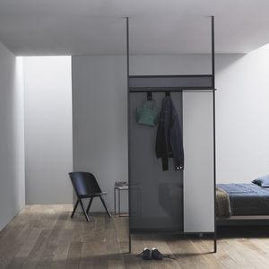 moderne Garderobe für Eingangsbereich