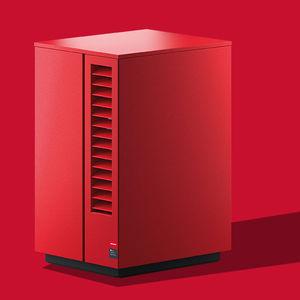 Luftwärmepumpe / Wohnbereich / Inverter / Niedrigtemperatur