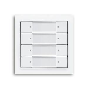 Fernbedienung für Hausautomationssystem