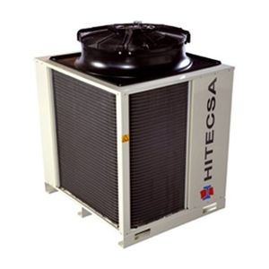 Luftkondensationskühler / bodenstehend