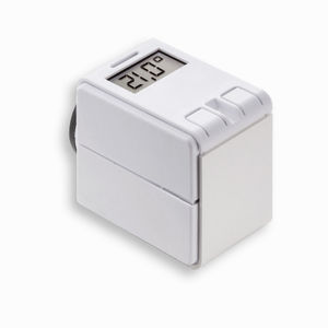 KNX-Raumtemperaturregler