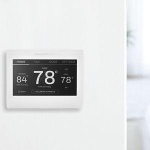 Thermostat für Heizungen