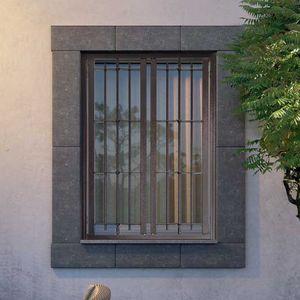 Sicherheitsgitter für Türen / für Fenster / Metall