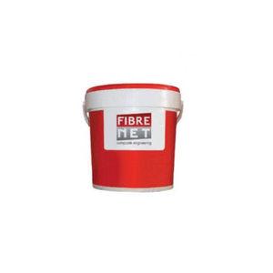 Putz auf Epoxidharz-Basis / Vorbereitung / für Verfugung