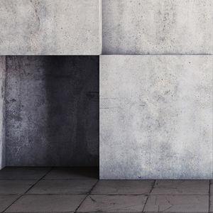 Dekorputz / Vorbereitung / Innenbereich / für Wände