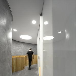 Farbton-Zusatzmittel / Mauer / für Fußböden