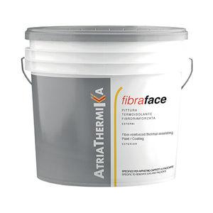 Dekorfarbe / wärmereflektierende / für Wände / für Fassaden