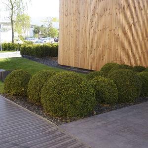 Garten-Randeinfassung