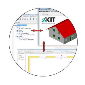 Software / BIM Building Information Modeling