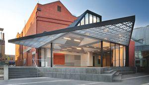 Metall-Dachstuhl / für Bedachungen