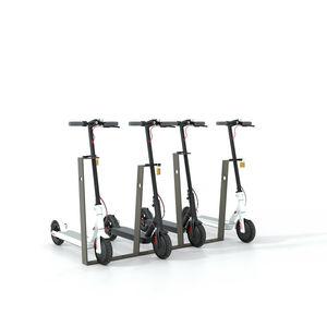Fahrradständer / verzinkter Stahl