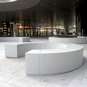 Parkbank / originelles Design