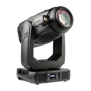 Suchscheinwerfer mit Entladungslampe / für Bühnenbeleuchtung