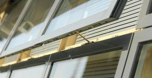 Scharnier für Fenster