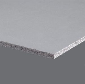 Sandwichplatte für Wände / Glasfaser-Deckplatte / Klasse A1
