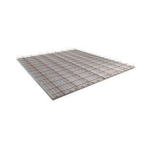Verlorene Deckenschalung / Beton