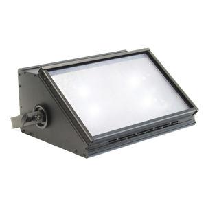 RGBW-LED-Horizontleuchte