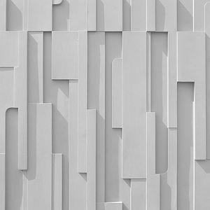 Matrize für Fassaden / für Sichtbeton