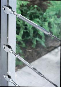 Spelter-Socket / Metall