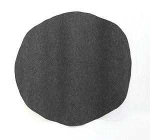 Akustikplatte für Decken / für abgehängte Decken / für Wände / für Fassadenverkleidung