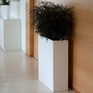 Polyethylen-Pflanzkübel