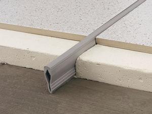 PVC-Dehnungsfuge / für Fußböden